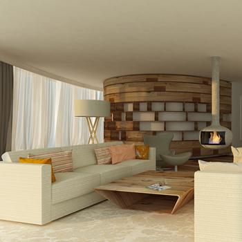 OVO Apartment